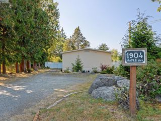 Photo 1: 1904 S Maple Ave in SOOKE: Sk Broomhill House for sale (Sooke)  : MLS®# 769904