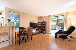 """Photo 4: 103 9129 CAPELLA Drive in Burnaby: Simon Fraser Hills Condo for sale in """"MOUNTAINWOODS"""" (Burnaby North)  : MLS®# R2209376"""