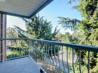 Photo 16: 305 900 Tolmie Avenue in VICTORIA: Vi Mayfair Condo Apartment for sale (Victoria)  : MLS®# 383835