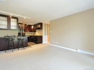 Photo 3: 305 900 Tolmie Avenue in VICTORIA: Vi Mayfair Condo Apartment for sale (Victoria)  : MLS®# 383835