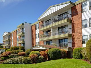 Photo 20: 305 900 Tolmie Avenue in VICTORIA: Vi Mayfair Condo Apartment for sale (Victoria)  : MLS®# 383835