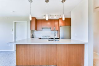 "Photo 4: 607 1185 THE HIGH Street in Coquitlam: North Coquitlam Condo for sale in ""THE CLAREMONT"" : MLS®# R2214751"