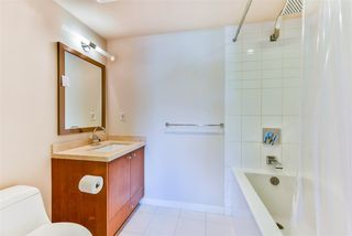"Photo 12: 607 1185 THE HIGH Street in Coquitlam: North Coquitlam Condo for sale in ""THE CLAREMONT"" : MLS®# R2214751"