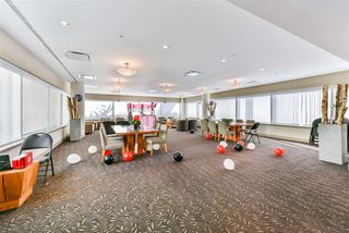 "Photo 18: 607 1185 THE HIGH Street in Coquitlam: North Coquitlam Condo for sale in ""THE CLAREMONT"" : MLS®# R2214751"