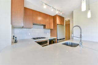 "Photo 6: 607 1185 THE HIGH Street in Coquitlam: North Coquitlam Condo for sale in ""THE CLAREMONT"" : MLS®# R2214751"