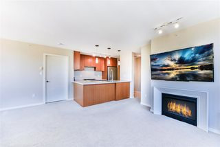 "Photo 1: 607 1185 THE HIGH Street in Coquitlam: North Coquitlam Condo for sale in ""THE CLAREMONT"" : MLS®# R2214751"