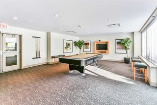 "Photo 19: 607 1185 THE HIGH Street in Coquitlam: North Coquitlam Condo for sale in ""THE CLAREMONT"" : MLS®# R2214751"