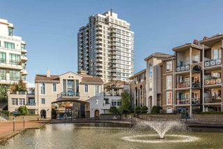 "Photo 14: 1306 1 RENAISSANCE Square in New Westminster: Quay Condo for sale in ""THE Q"" : MLS®# R2215317"
