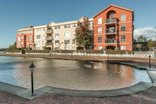 "Photo 12: 1306 1 RENAISSANCE Square in New Westminster: Quay Condo for sale in ""THE Q"" : MLS®# R2215317"