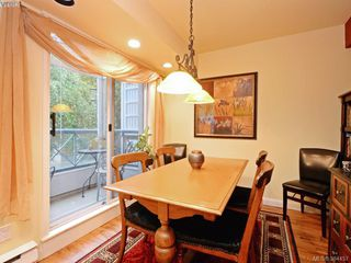 Photo 9: 6 356 Simcoe Street in VICTORIA: Vi James Bay Townhouse for sale (Victoria)  : MLS®# 384457