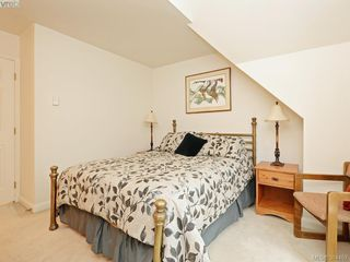 Photo 12: 6 356 Simcoe Street in VICTORIA: Vi James Bay Townhouse for sale (Victoria)  : MLS®# 384457