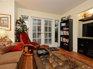 Photo 17: 6 356 Simcoe Street in VICTORIA: Vi James Bay Townhouse for sale (Victoria)  : MLS®# 384457