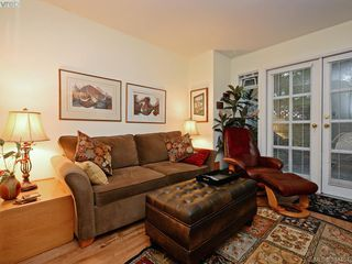 Photo 16: 6 356 Simcoe Street in VICTORIA: Vi James Bay Townhouse for sale (Victoria)  : MLS®# 384457