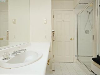 Photo 13: 6 356 Simcoe Street in VICTORIA: Vi James Bay Townhouse for sale (Victoria)  : MLS®# 384457