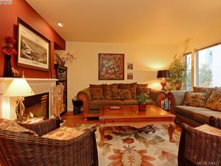 Photo 4: 6 356 Simcoe Street in VICTORIA: Vi James Bay Townhouse for sale (Victoria)  : MLS®# 384457