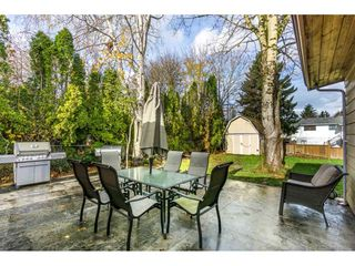Photo 19: 26953 28A Avenue in Langley: Aldergrove Langley House for sale : MLS®# R2222308