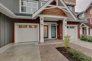 "Photo 2: 18 2150 SALISBURY Avenue in Port Coquitlam: Glenwood PQ Townhouse for sale in ""Salisbury Walk"" : MLS®# R2228302"