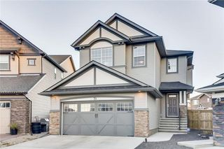 Photo 1: 79 SAGE BERRY PL NW in Calgary: Sage Hill House for sale : MLS®# C4142954