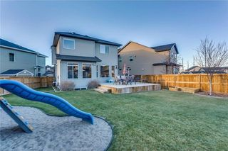 Photo 41: 79 SAGE BERRY PL NW in Calgary: Sage Hill House for sale : MLS®# C4142954