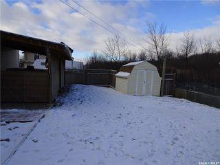 Photo 34: 703 Willow Avenue in Saskatchewan Beach: Residential for sale : MLS®# SK714686