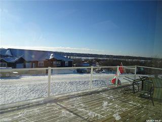Photo 11: 703 Willow Avenue in Saskatchewan Beach: Residential for sale : MLS®# SK714686