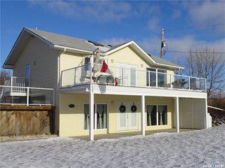 Photo 3: 703 Willow Avenue in Saskatchewan Beach: Residential for sale : MLS®# SK714686