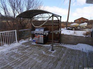 Photo 31: 703 Willow Avenue in Saskatchewan Beach: Residential for sale : MLS®# SK714686