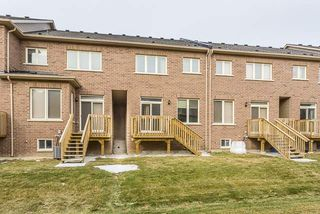 Photo 19: 28 Ivor Crescent in Brampton: Northwest Brampton House (2-Storey) for lease : MLS®# W4030111