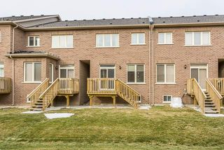 Photo 20: 28 Ivor Crescent in Brampton: Northwest Brampton House (2-Storey) for lease : MLS®# W4030111