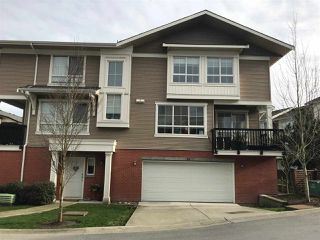 "Photo 2: 58 19505 68A Avenue in Surrey: Clayton Townhouse for sale in ""Clayton Rise"" (Cloverdale)  : MLS®# R2239007"