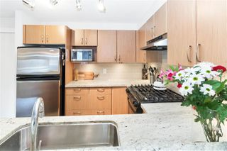 Photo 6: 201 4783 DAWSON Street in Burnaby: Brentwood Park Condo for sale (Burnaby North)  : MLS®# R2240962