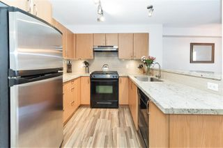 Photo 4: 201 4783 DAWSON Street in Burnaby: Brentwood Park Condo for sale (Burnaby North)  : MLS®# R2240962