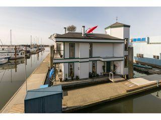 "Photo 2: 3 3459 W RIVER Road in Delta: Ladner Rural House for sale in ""CANOE PASS"" (Ladner)  : MLS®# R2241195"