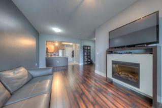 "Photo 3: 233 6628 120 Street in Surrey: West Newton Condo for sale in ""Salus"" : MLS®# R2243858"