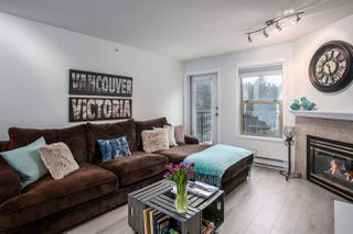 "Photo 3: 402 1591 BOOTH Avenue in Coquitlam: Maillardville Condo for sale in ""Le Laurentien"" : MLS®# R2245696"