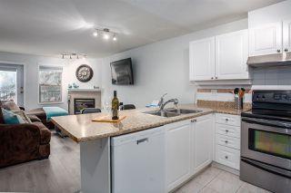 "Photo 6: 402 1591 BOOTH Avenue in Coquitlam: Maillardville Condo for sale in ""Le Laurentien"" : MLS®# R2245696"