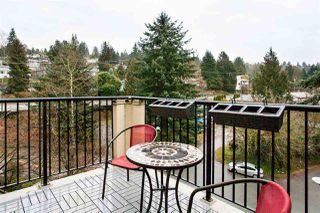 "Photo 14: 402 1591 BOOTH Avenue in Coquitlam: Maillardville Condo for sale in ""Le Laurentien"" : MLS®# R2245696"