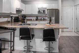 "Photo 9: 402 1591 BOOTH Avenue in Coquitlam: Maillardville Condo for sale in ""Le Laurentien"" : MLS®# R2245696"