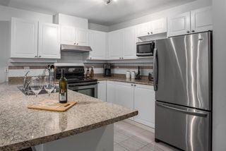 "Photo 7: 402 1591 BOOTH Avenue in Coquitlam: Maillardville Condo for sale in ""Le Laurentien"" : MLS®# R2245696"