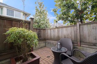 Photo 3: 12 849 TOBRUCK Avenue in North Vancouver: Hamilton Townhouse for sale : MLS®# R2246570