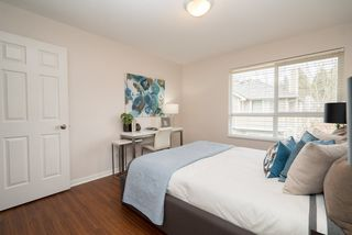 Photo 17: 12 849 TOBRUCK Avenue in North Vancouver: Hamilton Townhouse for sale : MLS®# R2246570