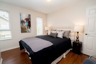 Photo 20: 12 849 TOBRUCK Avenue in North Vancouver: Hamilton Townhouse for sale : MLS®# R2246570
