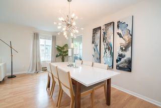 Photo 6: 12 849 TOBRUCK Avenue in North Vancouver: Hamilton Townhouse for sale : MLS®# R2246570