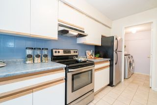 Photo 9: 12 849 TOBRUCK Avenue in North Vancouver: Hamilton Townhouse for sale : MLS®# R2246570