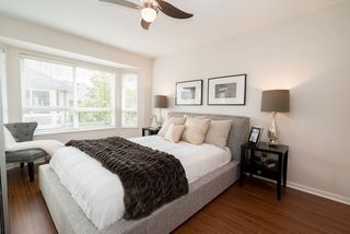 Photo 12: 12 849 TOBRUCK Avenue in North Vancouver: Hamilton Townhouse for sale : MLS®# R2246570
