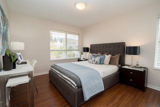 Photo 16: 12 849 TOBRUCK Avenue in North Vancouver: Hamilton Townhouse for sale : MLS®# R2246570