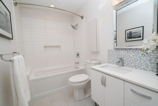 Photo 15: 12 849 TOBRUCK Avenue in North Vancouver: Hamilton Townhouse for sale : MLS®# R2246570