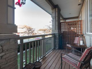 """Photo 18: 174 18701 66 Avenue in Surrey: Cloverdale BC Townhouse for sale in """"Encore"""" (Cloverdale)  : MLS®# R2248074"""