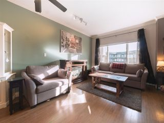 """Photo 8: 174 18701 66 Avenue in Surrey: Cloverdale BC Townhouse for sale in """"Encore"""" (Cloverdale)  : MLS®# R2248074"""