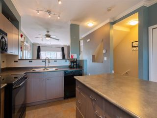 """Photo 5: 174 18701 66 Avenue in Surrey: Cloverdale BC Townhouse for sale in """"Encore"""" (Cloverdale)  : MLS®# R2248074"""